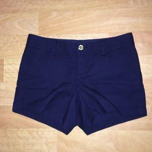 Size 10 Lily Pulitzer Callahan Shorts